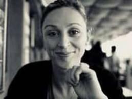 Zjana Muraro - Somatic Movement therapist at Sadhana Yoga and Wellbeing in London