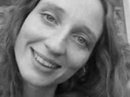 Katya Maass holistic massage therapist at Sadhana Yoga & Wellbeing in London