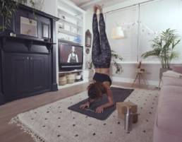 Sadhana Live online yoga classes