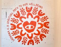Sadhana yoga and wellbeing Clapham Junction